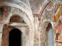 CULTURA,CAPPELLINI:CRIPTA SACRO MONTE SCRIGNO DA SCOPRIRE