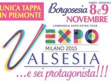 EXPO EXTRA TOUR,FAVA:PRIMA TAPPA IN PIEMONTE
