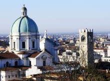 LOMBARDIA.'PANORAMA ITALIA', DOMANI PAROLINI A BRESCIA