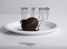 SOTTOSEGRETARIO SALA A PRESENTAZIONE 'DESIGN FOR FOOD'