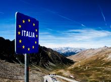 WORLD EXPO TOUR WASHINGTON,MARONI:ITALIA ATTRAZIONE FATALE