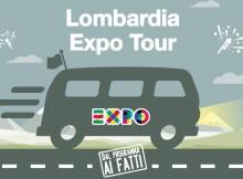 EXPO TOUR, OGGI UNDICESIMA TAPPA A LODI
