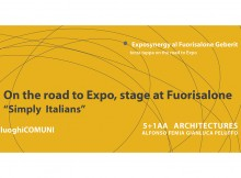 EVENTO CONCLUSIVO 'ON THE ROAD PER EXPO'