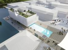 ATMOSFERA GLOBALE DI EXPO PROSEGUIRA' CON EXPO DEL DESIGN