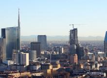 TURISMO,PAROLINI:MILANO SIA INTERLOCUTORE IN GRADO DI LAVORARE IN RETE