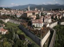 UNESCO,MARONI-CAPPELLINI: MURA DI BERGAMO SARA' UFFICIALMENTE LA CANDIDATURA ITALIANA