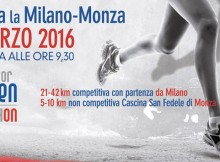 CONFERENZA STAMPA 'WE FOR WOMEN MARATHON'