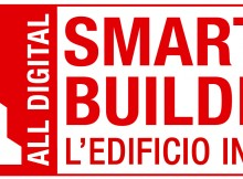 'SMART BUILDING ROADSHOW-L'EDIFICIO IN RETE:UNA GRANDE OCCASIONE DI SVILUPPO'