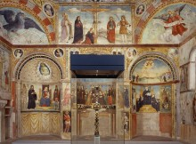 CULTURA: CAPPELLINI: ABBONAMENTO MUSEI, VENDUTE OLTRE 17.000 CARD