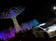 'RALLY MILANO SHOW': UNO SPETTACOLO TRA LA GENTE