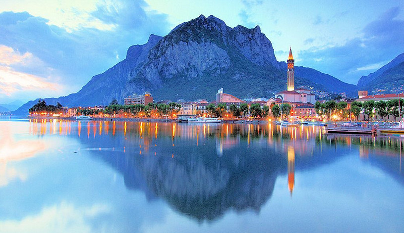 LECCO CULT CITY