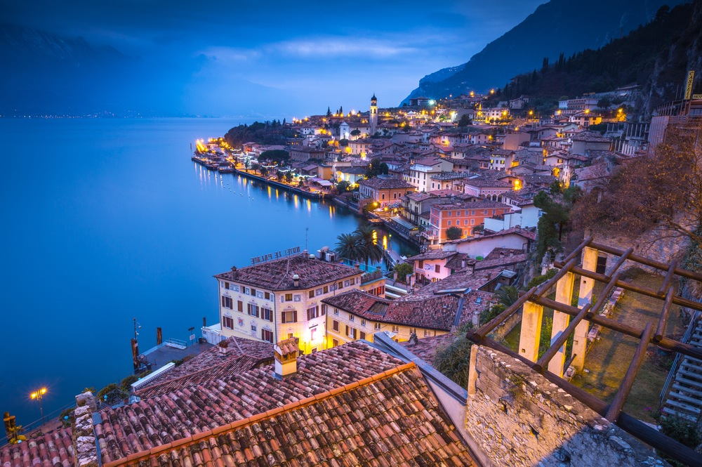 TOURISM IN LOMBARDY