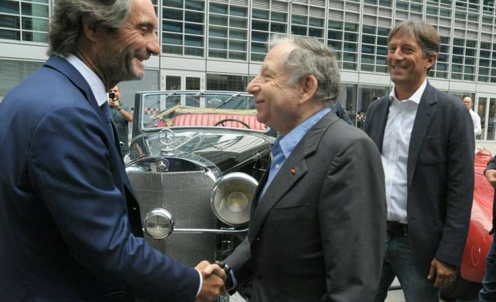 AUTO D'EPOCA, PASSIONE MOTORI
