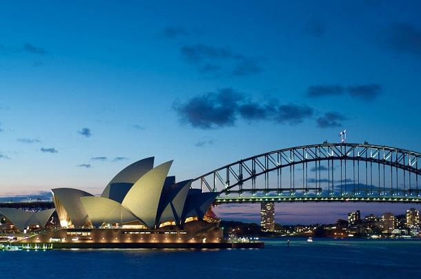 LOMBARDIA AUSTRALIA