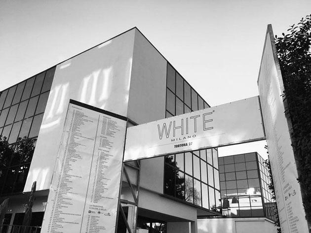 'WHITE MILANO'