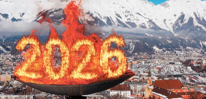 MILANO-CORTINA 2026