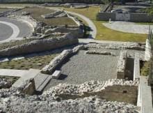CULTURA, CAPPELLINI: PARCO ARCHEOLOGICO CIVIDATE CAMUNO VERO TESORO
