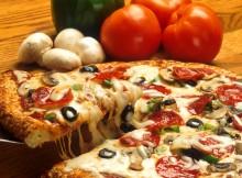'LA PIZZA, CAPOLAVORO UNIVERSALE'