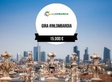 TURISMO,PAROLINI:'GIRA #INLOMBARDIA',CONTEST VIDEO INNOVATIVO PER PROMUOVERE TERRITORIO