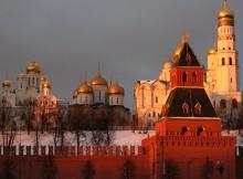 INTERSCAMBIO CON RUSSIA VALE DUE MILIARDI DI EURO L'ANNO