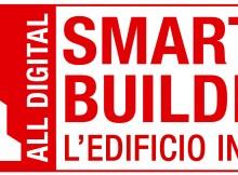 'SMART BUILDING ROADSHOW-L'EDIFICIO IN RETE:UNA GRANDE OCCASIONE DI SVILUPPO'