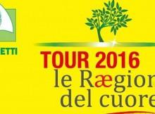 TOUR COLDIRETTI 'LE RAGIONI DEL CUORE'