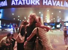 CORDOGLIO PER ISTANBUL, TERRORISMO E' CANCRO DA ELIMINARE