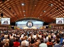 DOMANI MARONI OSPITE ALLA XXXVII EDIZIONE DEL MEETING DI RIMINI