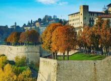 CON PROGETTO 'CULT CITY' BERGAMO ANCORA PIU' ATTRATTIVA ED ACCOGLIENTE