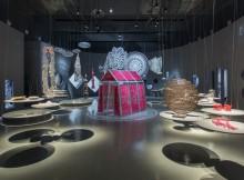 INAUGURAZIONE X EDIZIONE DEL TRIENNALE DESIGN MUSEUM