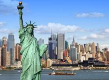 STAND REGIONE AL 'SUMMER FANCY FOOD' DI NEW YORK