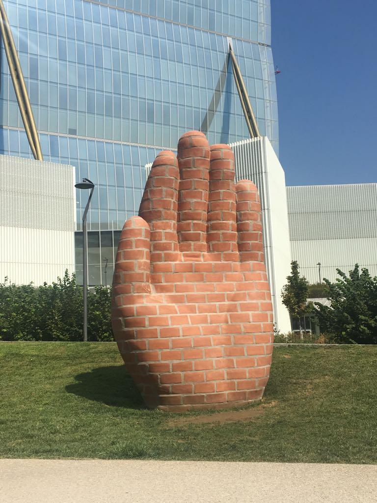 CITYLIFE HAND