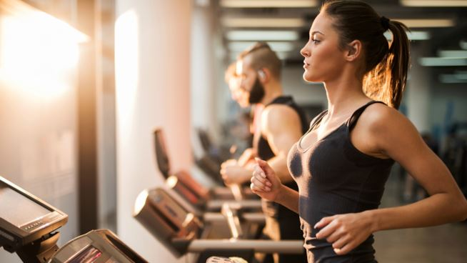 FITNESS IN LOMBARDIA