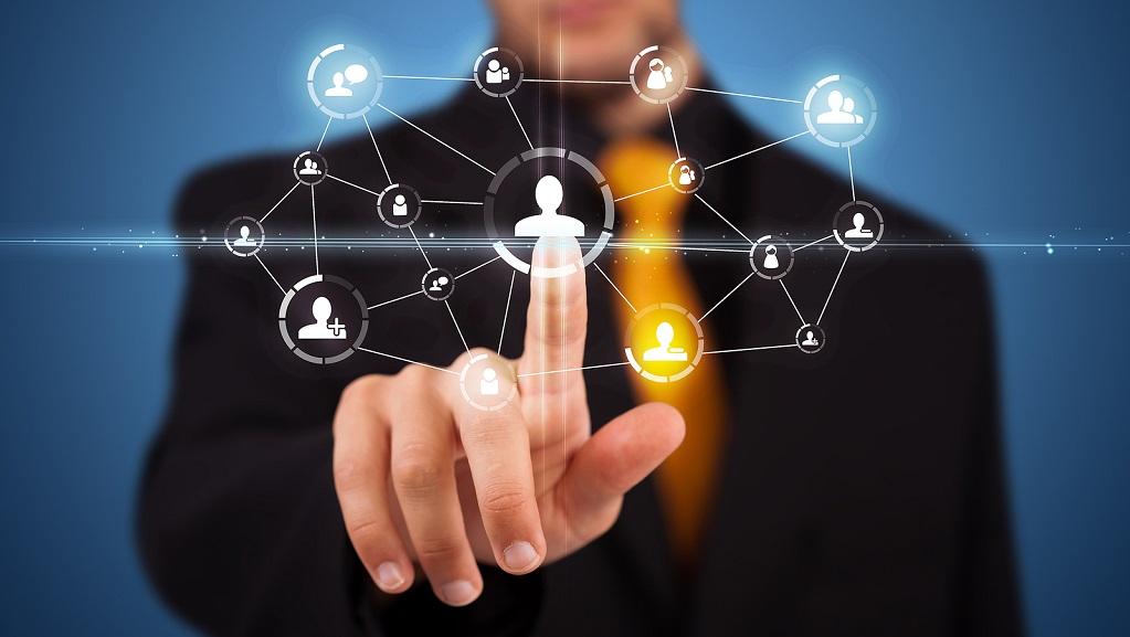 EVENTI E BUSINESS NETWORKING IN FIERA