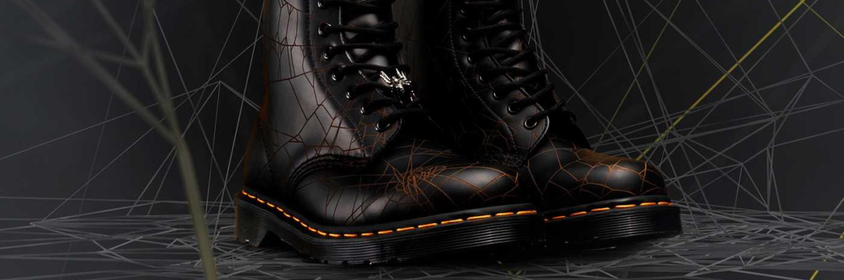 BOOT PASSION